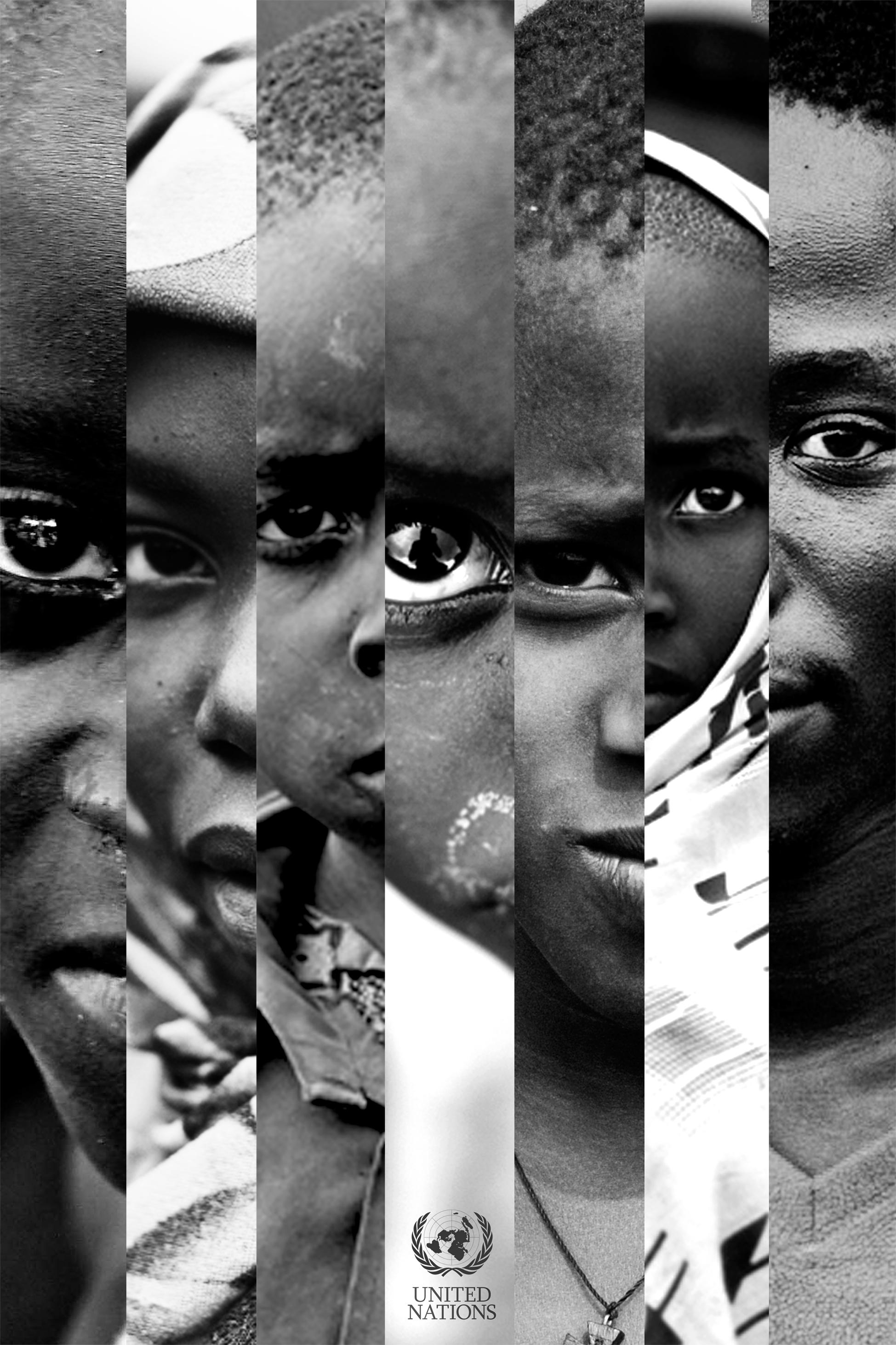 RWANDA, 20e Commémoration du génocide.