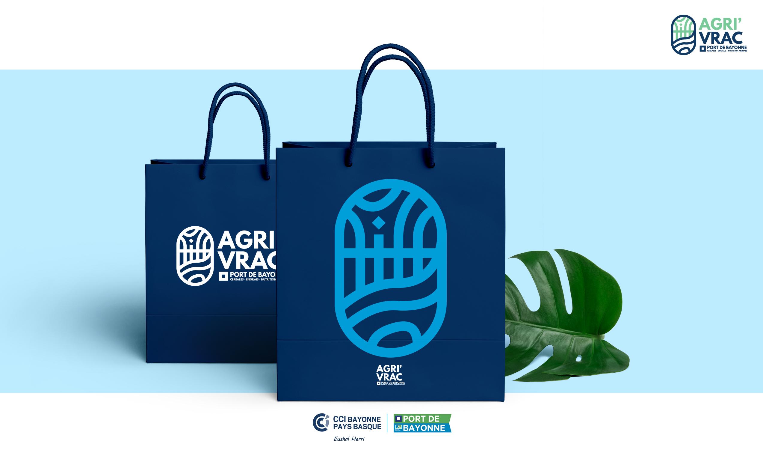 AGRI'VRAC, 1ère Journée Vrac Agroalimentaire !