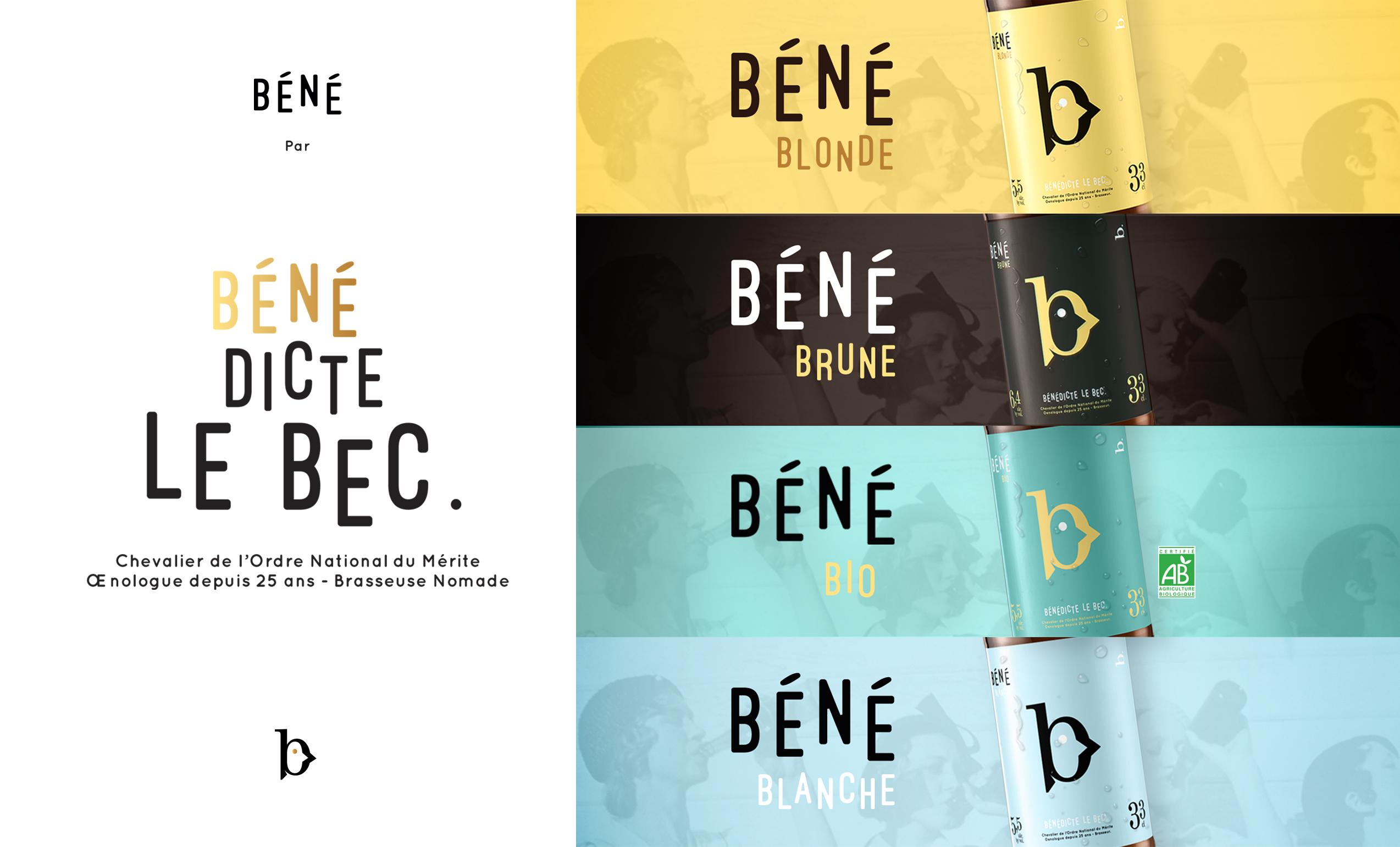 BENE Bio !